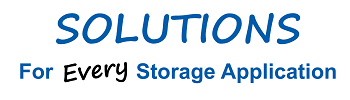 Solutions for Every Storage Application
